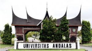 universitas andalas