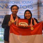 Tim FP Raih Emas Dalam Kompetisi Internasional di Jepang